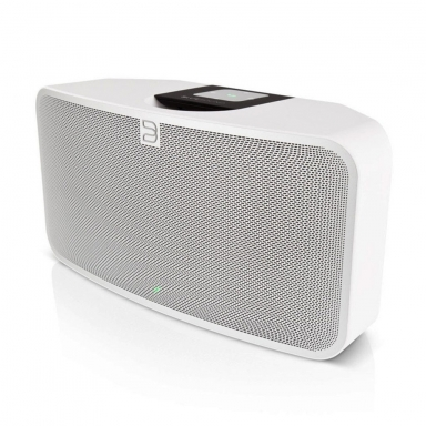 bluesound pulse mini